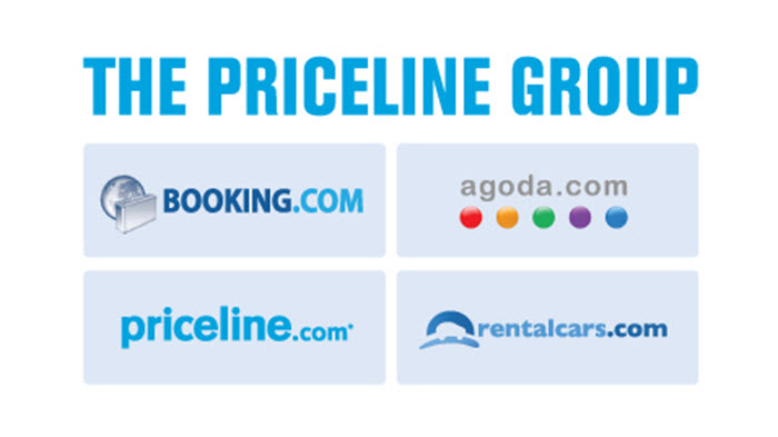 The Priceline Group inc